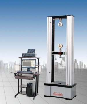 MWD-10A人造板三合板万能试验机试验机