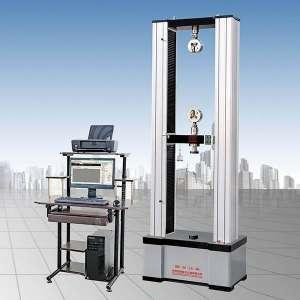 硅酸铝保温棉压力试验机